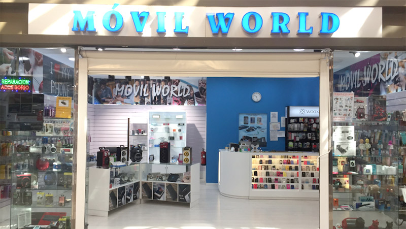 Movil World
